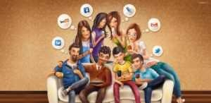 как привлечь клиентов из социальных сетей