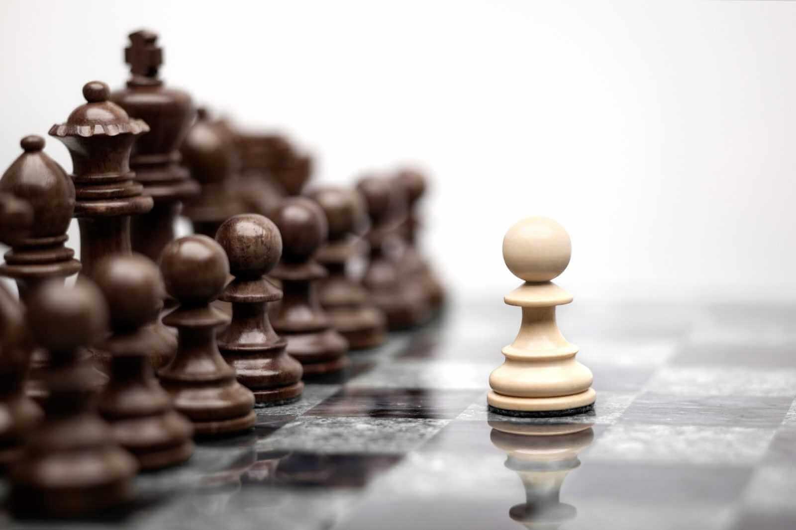 Как узнать ключевые слова конкурента