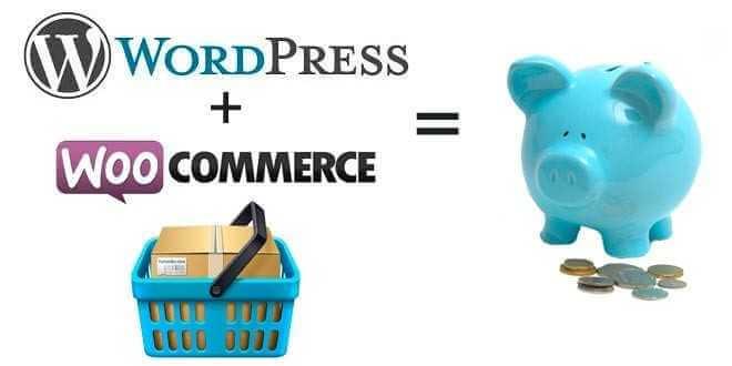 Плагин WordPress для интернет-магазинов